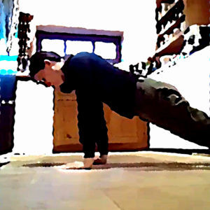 Exercise Without A Gym: Push Ups
